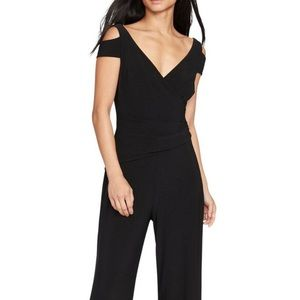 Ralph Lauren Black Jumpsuit Size 6 BNWT